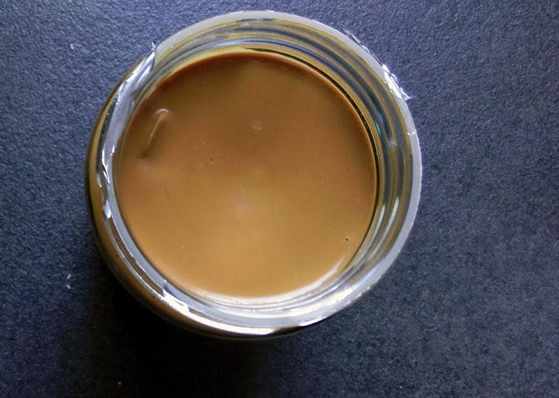 Biscoff-Creme Aufstrich