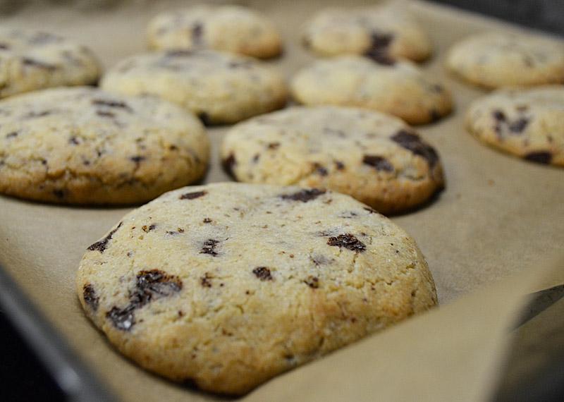 gefüllte cookies