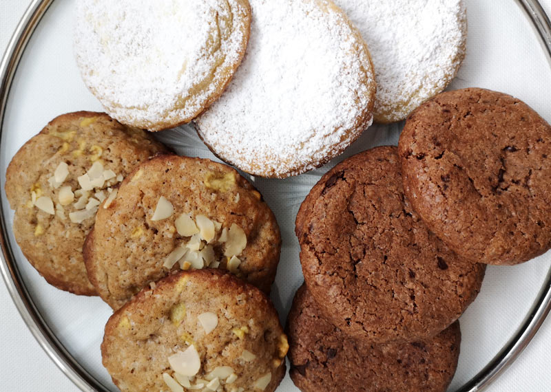 Rezept gefüllte Weihnachtskekse xmas-cookies